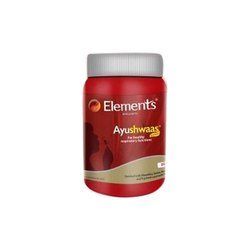 One Teaspon Elements Wellness Ayushwaas Capsules, Non Prescription, Treatment: Ashthma Patient