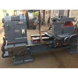 AEH-17 Extra Heavy Duty Lathe Machine