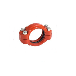 High Pressure Couplings