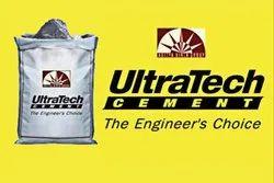 Ultratech Cement, Packaging Size: 40 kg