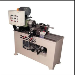 Side Embossing Chamfering Knurling And Wad Assembly Machine
