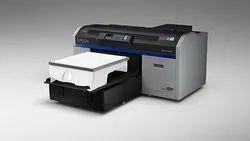 EPSON F2130 DTG T-Shirt Printer