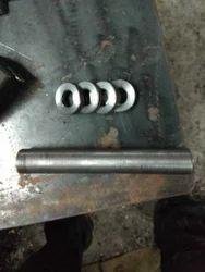 Steel Hydraulic Machine Accessories