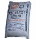 Bagalkot Cement Psc