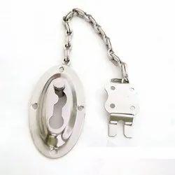 S.S. Door Chain