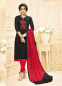 Soft Cotton Daily Wear Salwar Suits