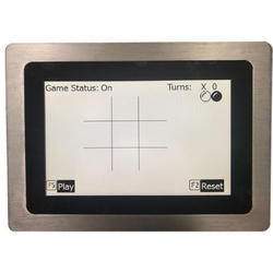 Industrial Touch Panel PC