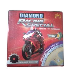Diamond Bike Chain Set