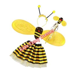 Kids Bumble Bee Costume Accessories