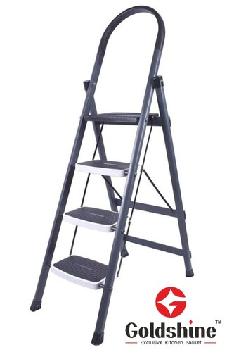Household Anti Skid Folding Ladder