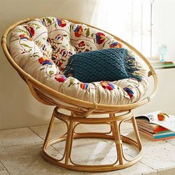 Bamboo Decorative Chair