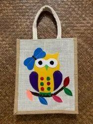 Designer Lunch Bag