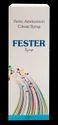 Ferric Ammonium Citrate, Folic Acid, Cyanocobalamin Syrup (Fester)