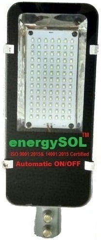 20 Watts LED Street Light With Automatic ON/OFF