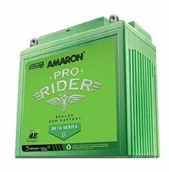 Amaron ABR-PR-12APBTX25 Batteries