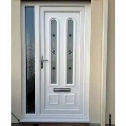 Casement Standard UPVC Hinged Glass Door