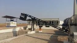 DM 45 Asphalt Drum Mix Plant