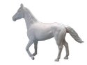 FRP Horse Statue