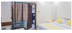 Premium Double Bedroom Rental Service