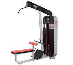Lat Pull Down/Seated Rowing. Elite