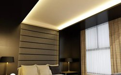 glass reinforced White Gypsum False Ceiling, for anywhere, 6x4