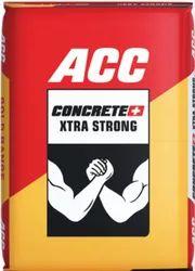 ACC Concrete Cement Xtra Strong