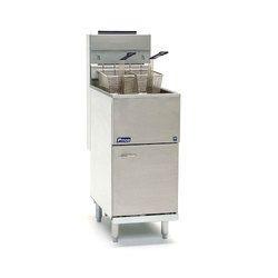 Pitco Gas Fryers