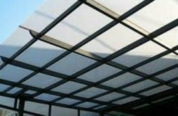 Polycarbonate Sheet Roofing Installation services