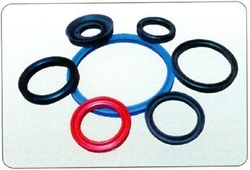 Metal Cladded Oil Seal