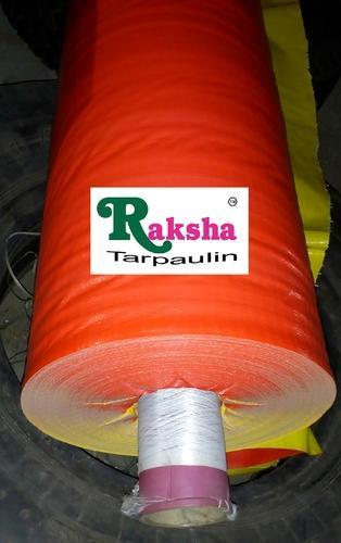 Raksha HDPE Laminated Roll, for tarpaulin mfg