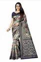 Barkha Jacquard Silk Saree
