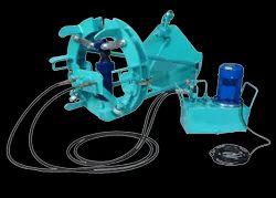 Hydraulic Internal Pipe Clamp