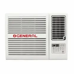 3 Star O General Window Air Conditioner, Capacity: 1.5 Ton, Coil Material: Copper