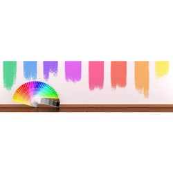 Wall Painting Service, Location Preference: Local Area, Type Of Property Covered: Industrial