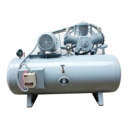 KG Khosala Compressor