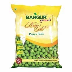 Frozen Peppy Green Peas