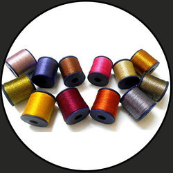 Solvent Dyes For Zari Industry
