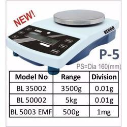 Analytical Balance 1mg with RS232 Port
