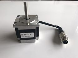 Step Cutter Motor For Picanol BE312408
