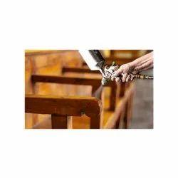 Furniture Polishing Services