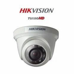 Hikvision 1 MP 720p Indoor IR Dome Camera