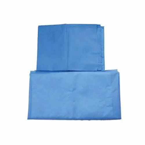 Disposable Ophthalmic Drapes