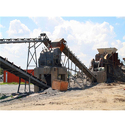 Standard Automatic Non Metallic Mineral Ore Benefication Plant