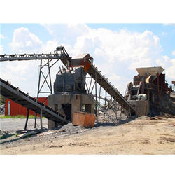 Non Metallic Mineral Ore Benefication Plant