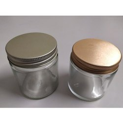 120 ml Candle Jar