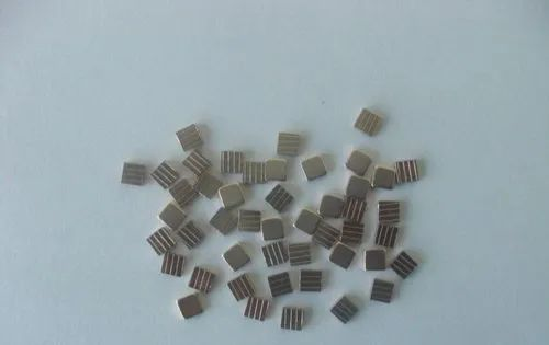 Alloy Electrical Contact Tip