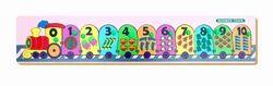 Number Train Puzzle