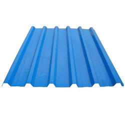Blue HI RIB Profile Sheet