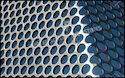 Protective Perforated Metal Sheets