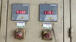 Calibration Of Ammeter And Voltmeter
